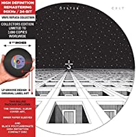 Blue Oyster Cult - Cardboard Sleeve - High-Definition CD Deluxe Vinyl Replica by Blue Oyster Cult