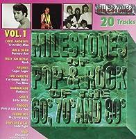 Pop & Rock 60s 70s 80s Vol 1