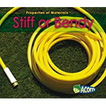 Stiff or Bendy (Acorn: Properties of Materials)