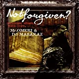 NOT FORGIVEN ? 画像