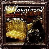 NOT FORGIVEN ? 画像