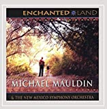 Enchanted Land-Five Orchestral Works Inspired By N