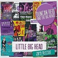 Little Big Head -Reissue-
