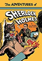 "Buyenlarge 0 – 587 – 05117 – 5-p1218 "" The Adventures of Sherlock Holmes # 1 ""紙ポスター、12 "" x 18 """