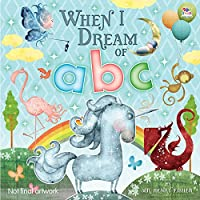 When I Dream of ABC (Picture Storybooks)
