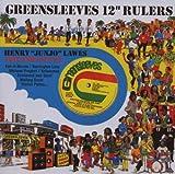 "12"" Rulers: Henry Junjo Lawes"
