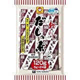 マルちゃん だしの素鰹あじ 120g (5g×24袋)