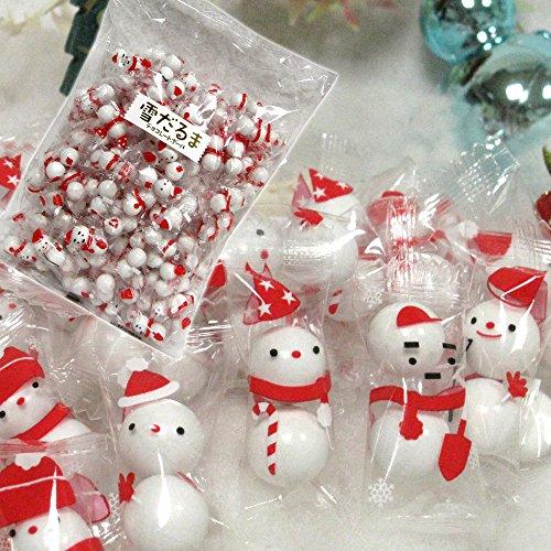 業務用 雪だるま チョコレートボール 500g (約150個)  業務用 メガ盛り クリスマス サンタ プレゼント クリスマスギフト お菓子 サンタクロース チョコレート プチギフト 景品 クリスマスツリー 粗品 イベント グッズ 大量 チョコ 大袋入り 激安 格安 詰め合わせ お特用 個包装