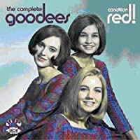 Condition Red!: The Complete Goodees