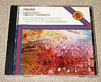 Saint-Saens: Organ Symphony No.3