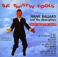 Twistin' Fools