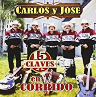 15 Claves En Corridos