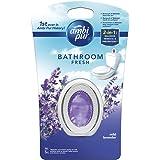 Ambi Pur Bathroom Fresh Air Freshener, Mild Lavender, 6ml