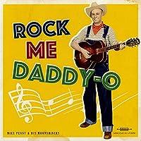 ROCK ME DADDY-O [10INCH] [Analog]