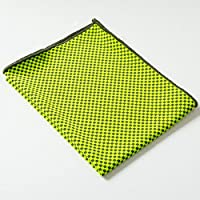 creoly ノートブック用テンプレート入り下敷き4種類セット 罫線 方眼