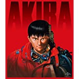 AKIRA 4K REMASTER EDITION / ULTRA HD Blu-ray & Blu-ray(2枚組)[4K ULTRA HD + Blu-ray]