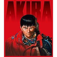 AKIRA 4K REMASTER EDITION / ULTRA HD Blu-ray & Blu-ray(2枚組…