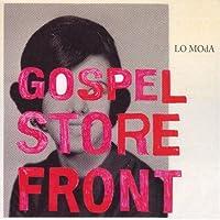 Gospel Store Front (W/Book)