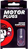 Bananaz オートバイ専用イヤープロテクター ThunderPlugs Motorplugs(モータープラグス)耳栓