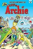 The Adventures of Little Archie Vol.1 (Archie Classics)