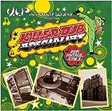 KILLER DUB SPECIALIST-inna Vintage Style-