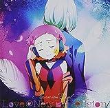 TVアニメーション「アクエリオンEVOL」LOVE@New Dimension