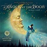 A Knock at the Door Fantasy Art 2019 Calendar