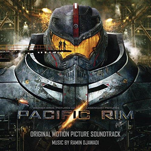 Pacific Rim Original Motion Picture Soundtrackの詳細を見る