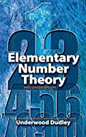 Elementary Number Theory: Second Edition (Dover Books on Mathematics) by Underwood Dudley(2008-09-25)