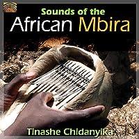 アフリカン・ムビラの音楽 (Sounds of the African Mbira)