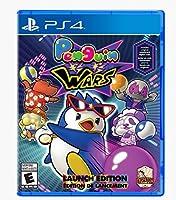 Penguin Wars PlayStation 4 LAUNCH EDITION ペンギン戦争プレイステーション4 発売版北米英語版 [並行輸入品]