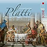 Platti: Six Trio Sonatas