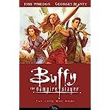 Buffy Season Eight Volume 1