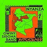 Nyanza [輸入アナログ盤 / DLコード付] (BWOOD142LP)_148