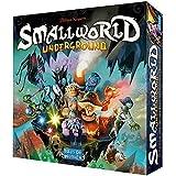 Days of Wonder DO7909 Small World: Underground
