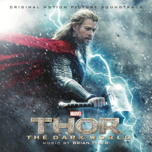 Thor: the Dark World [CD, Single, Import] / Thor: The Dark World (CD - 2013)