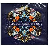 COLDPLAY Greatest Hits 2CD set in Digipak