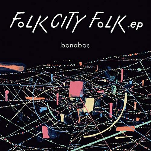 FOLK CITY FOLK .ep