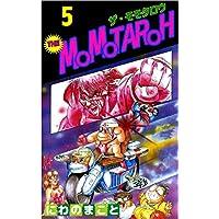 THE MOMOTAROH 5巻