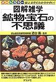 鉱物・宝石の不思議 (図解雑学)