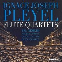 Pleyel: Flute Quartets