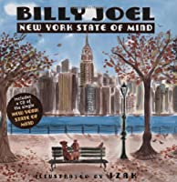 New York State Of Mind (Byron Preiss Book)