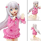 Classic Aesthetic 13cm Anime Wave Comic Teacher Beautiful Girl Action Figure PVC Action Figure Collection Model Doll Toy Chil