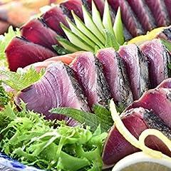 カツオのタタキ【高知】藁焼き 一本セット