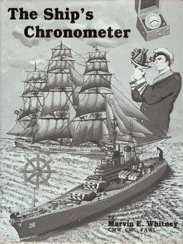 Ships Chronometer