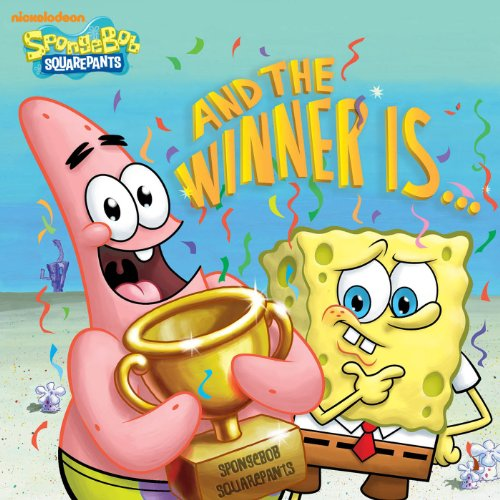 Download And the Winner Is...(SpongeBob SquarePants) (English Edition) B00D3M1KYC