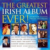 Greatest Irish Album Ever