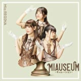 MIAUSEUM -キュレーション-