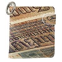 スマコレ IQOS専用 レザーケース 従来型/新型 2.4PLUS 専用 ケース カバー 合皮 カバー 収納 外国 お金 紙幣 011689