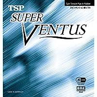 ティーエスピー(TSP) 卓球 ラバー スーパー ヴェンタス 020511